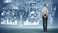 پاورپوینت-رفتار سازمانی و خلاقیت و نوآوری در رفتار سازمانی-50 اسلاید-pptx