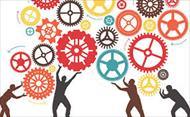 پاورپوینت تعاریف، شاخصها و  تجزیه و تحلیل بهره وری سازمانی