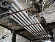 کارآموزی و تحقیق-تاسیسات الکتریکی و مکانیکی ساختمان- در 55 صفحه-docx